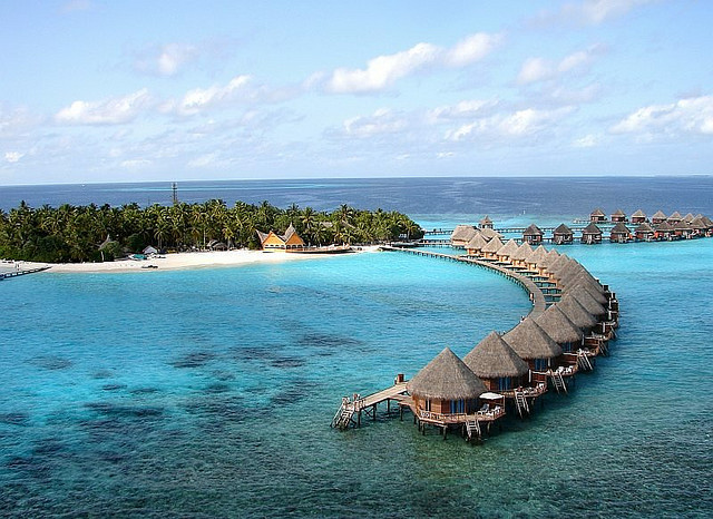 Thulhagiri Island Maldive Islands 8Q7UY DX News