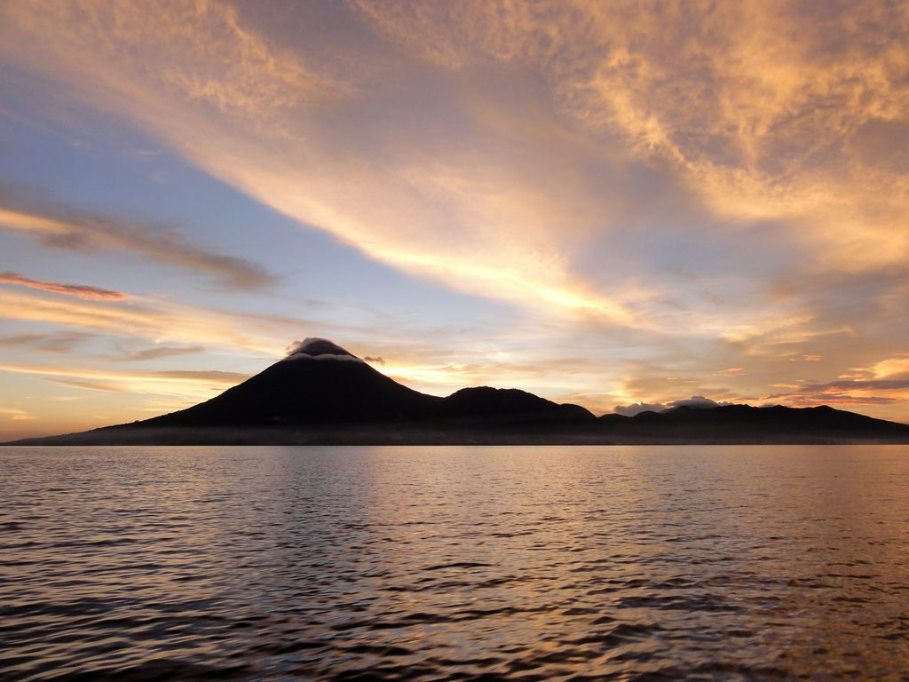 Tidore Island Maluku Islands YB4IR/8 DX News