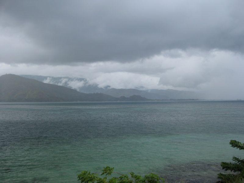 Тимор Лесте Восточный Тимор 4W/NB3MM