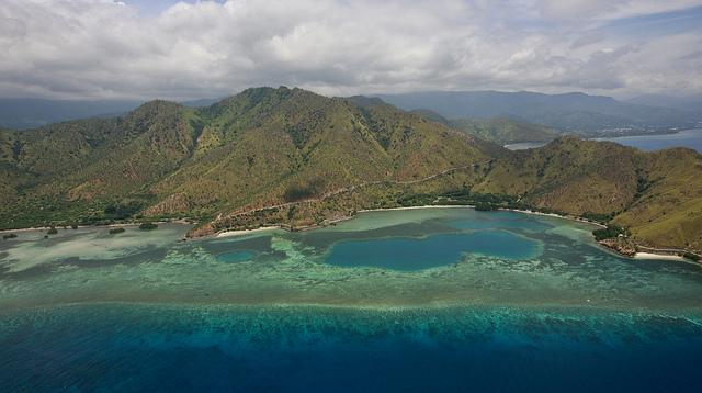 Timor Leste 4W0VB DX News