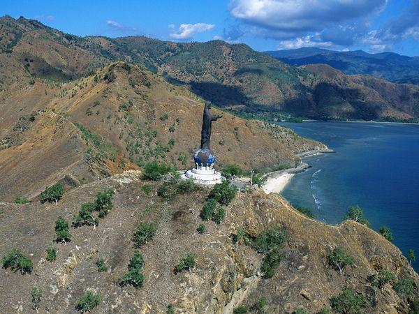 Timor Leste East Timor 4W3A
