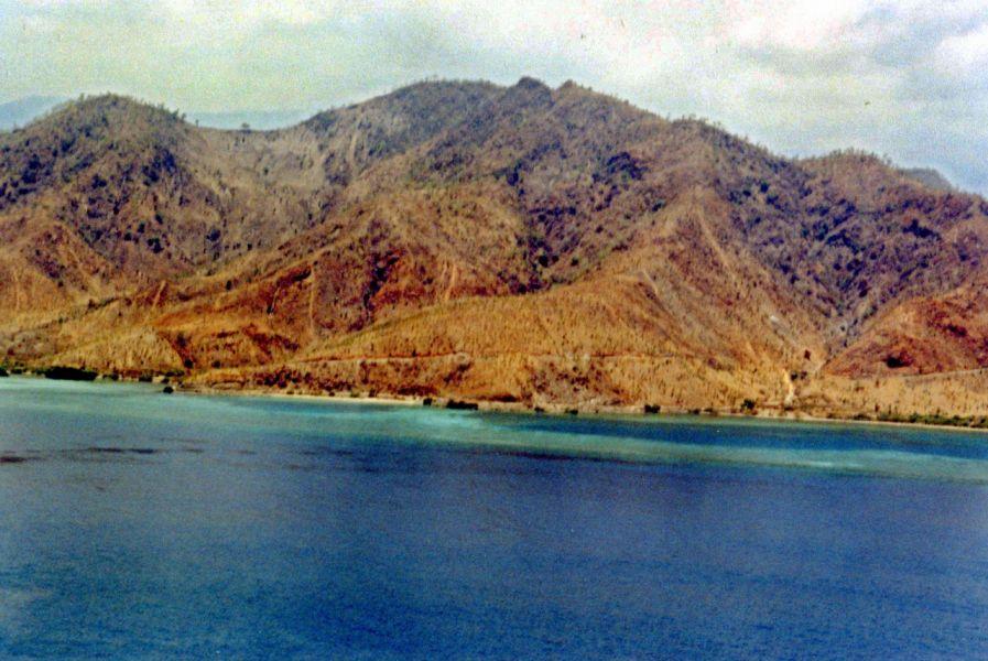 Timor Leste VK9X/K7CO East Timor