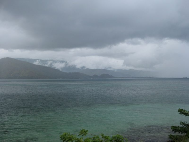 Timor Leste 4W/HB9FLX