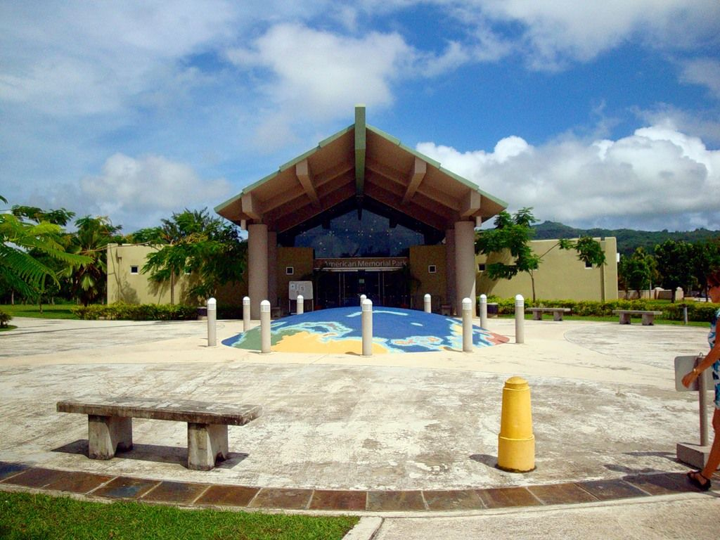 Tinian Island NH0Z