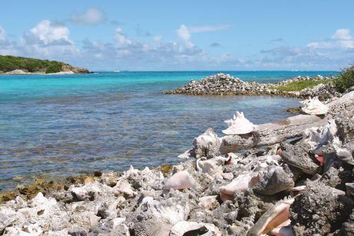 Tobago Island 9Y4/DL7VOG