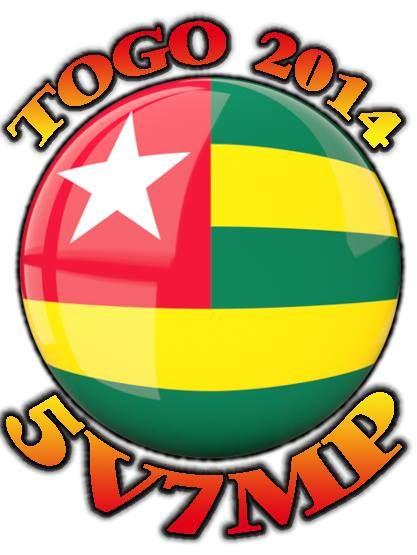 Togo 5V7MP