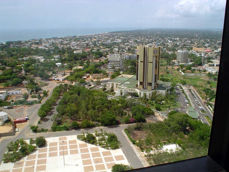 Togo 5V7TH DX News