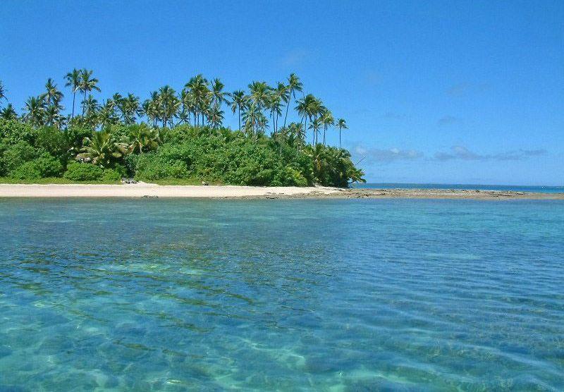 Остров Тонгатапу A31WH