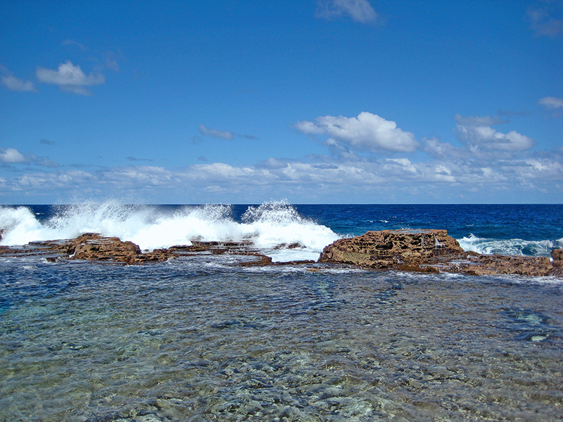 Tongatapu Island A35UD DX News 2013