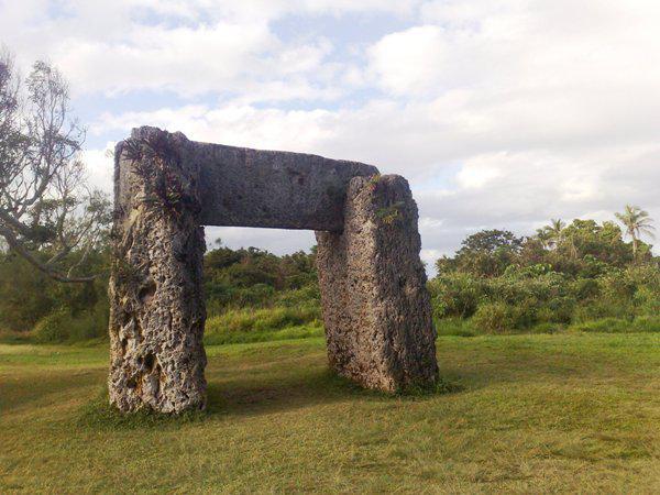 Остров Тонгатапу A3EAQ Королевство Тонга DX Новости