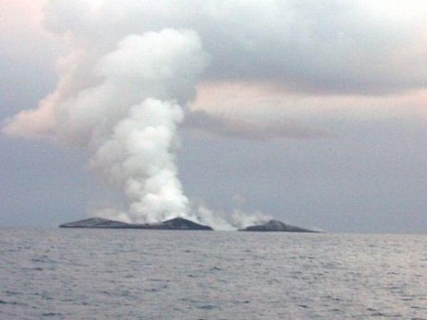 Tongatapu Island