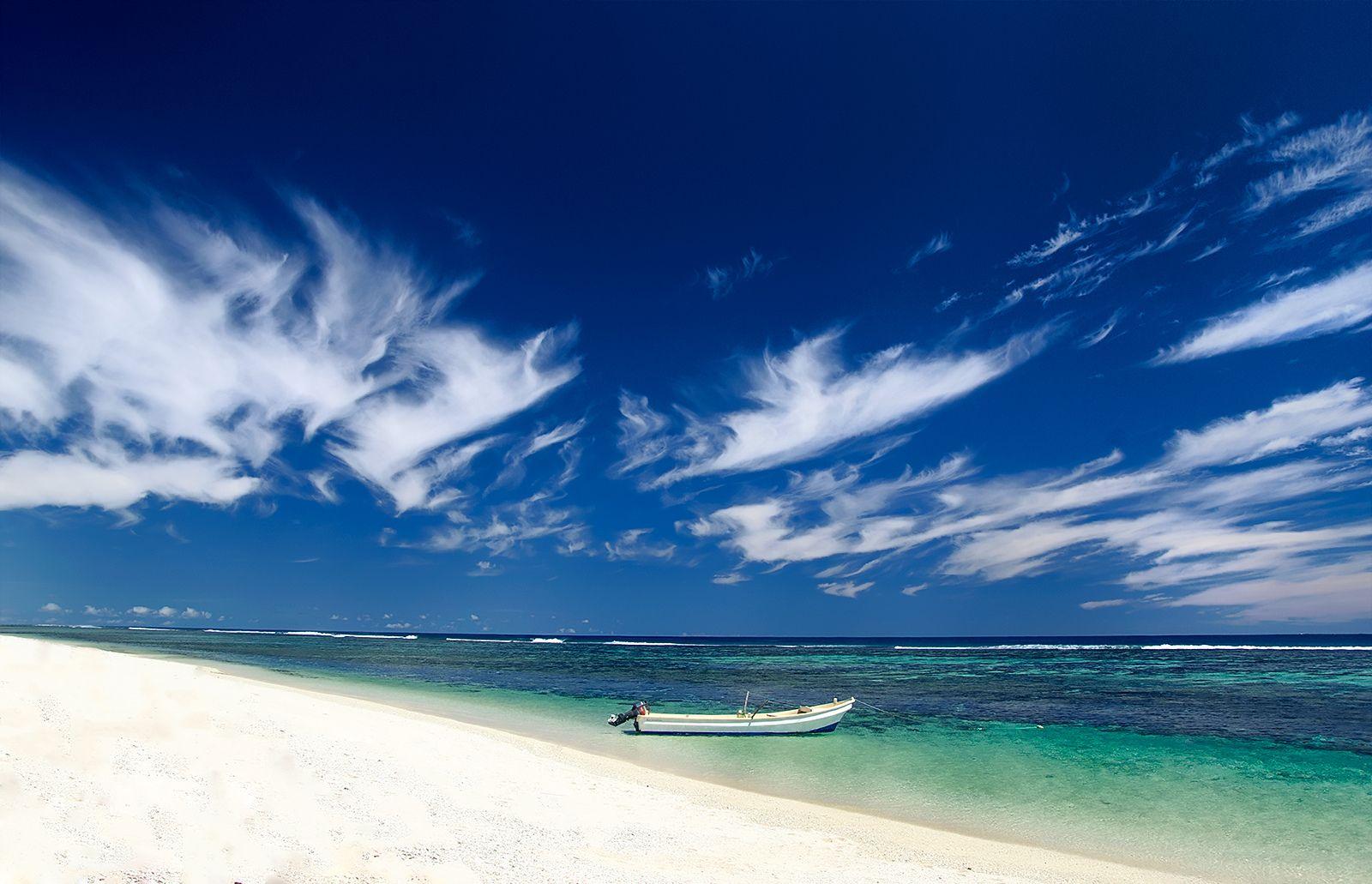 Остров Тонгатапу A35AX
