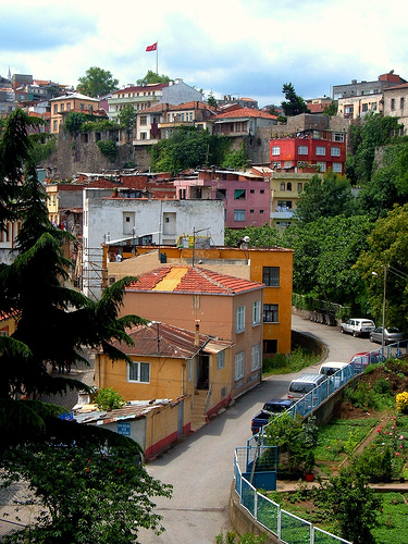 Trabzon Turkey TA7KA