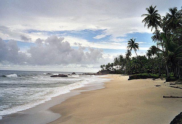 Trinidad and Tobago 9Y4/VE3EY