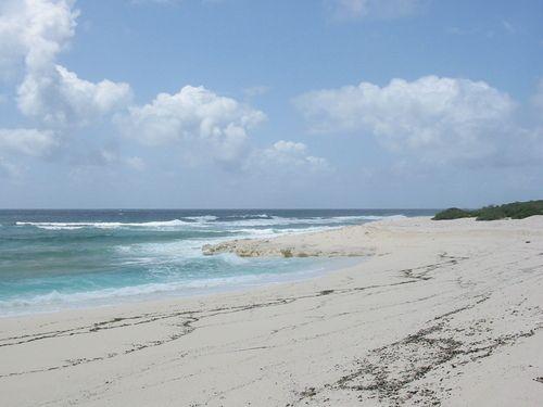 Tromelin Island 2014