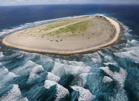 Остров Тромлен FT4TA
