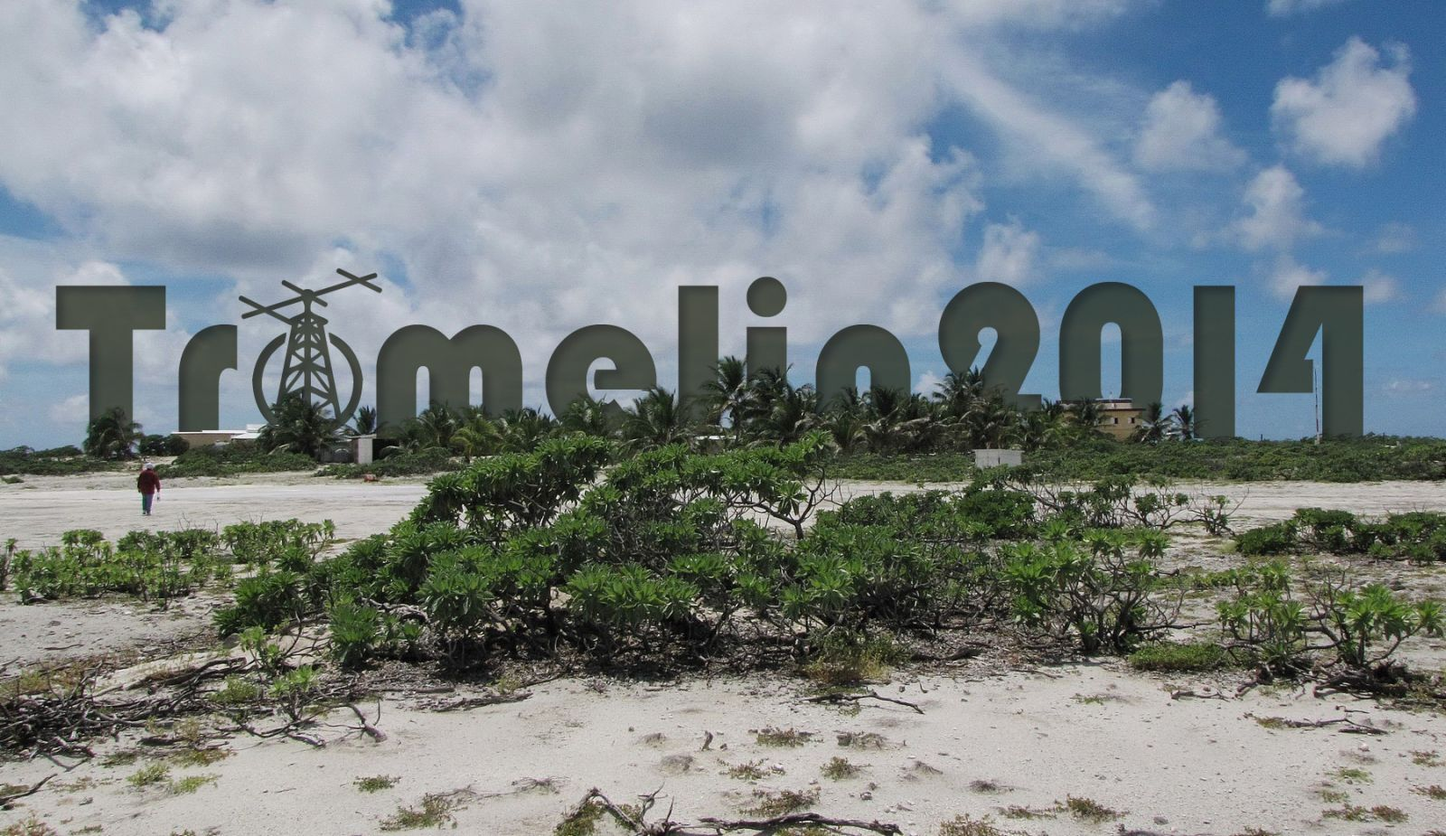 Tromelin Island FT4TA DX News