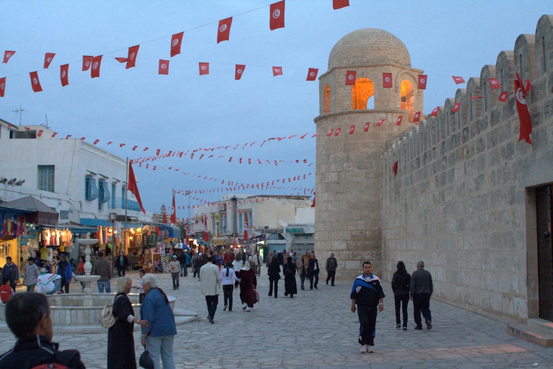 Tunisia 3V8SS WAE DC SSB Contest 2010