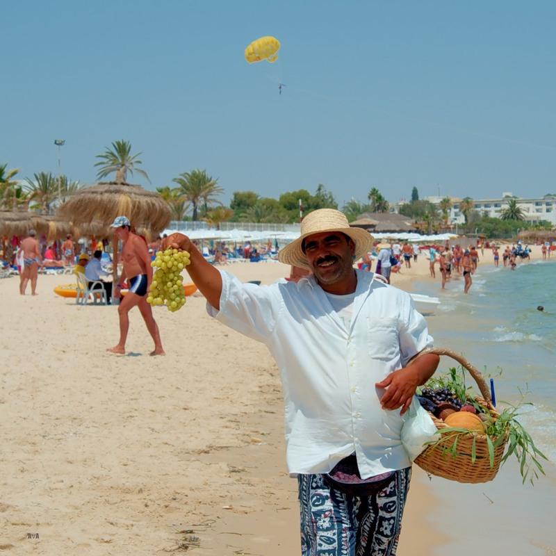 Тунис 3V8SS WAE CW Contest 2011 DX Новости