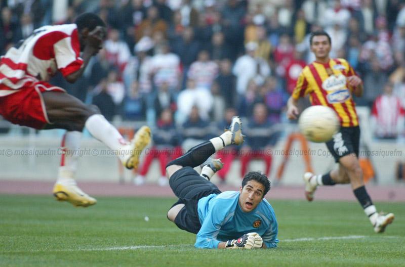 Tunisia Football 3V3A