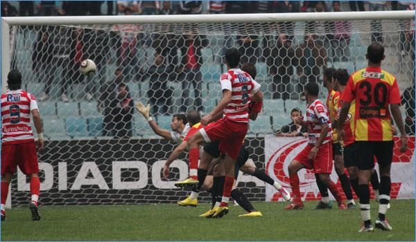 Тунис Футбол Гол 3V3A