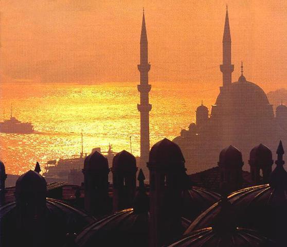 Turkey TA4/DD9HK