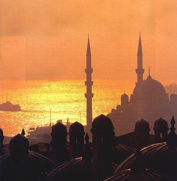 Турция TC4X WPX CW