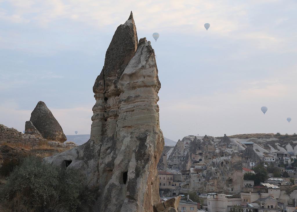Турция TC3A 2011