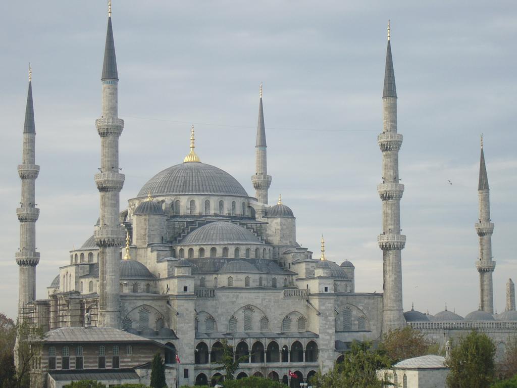 Турция TC7B RDXC 2012
