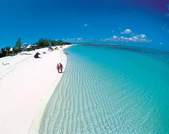 Turks and Caicos Islands VP5I