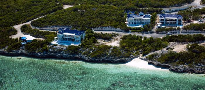 Turks and Caicos Islands VP5/VE3OP