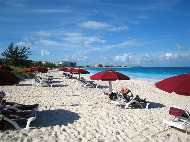 Turks Caicos VP5/W5CW