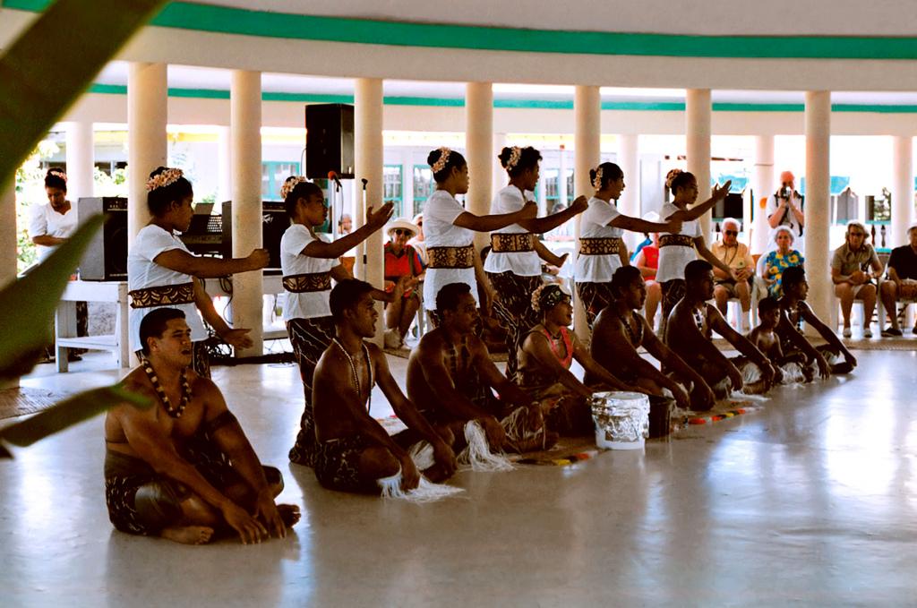 Остров Тутуила Американское Самоа KH8/N9YU
