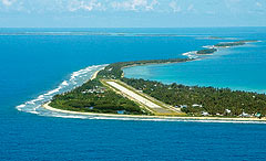 Остров Тувалу T2A