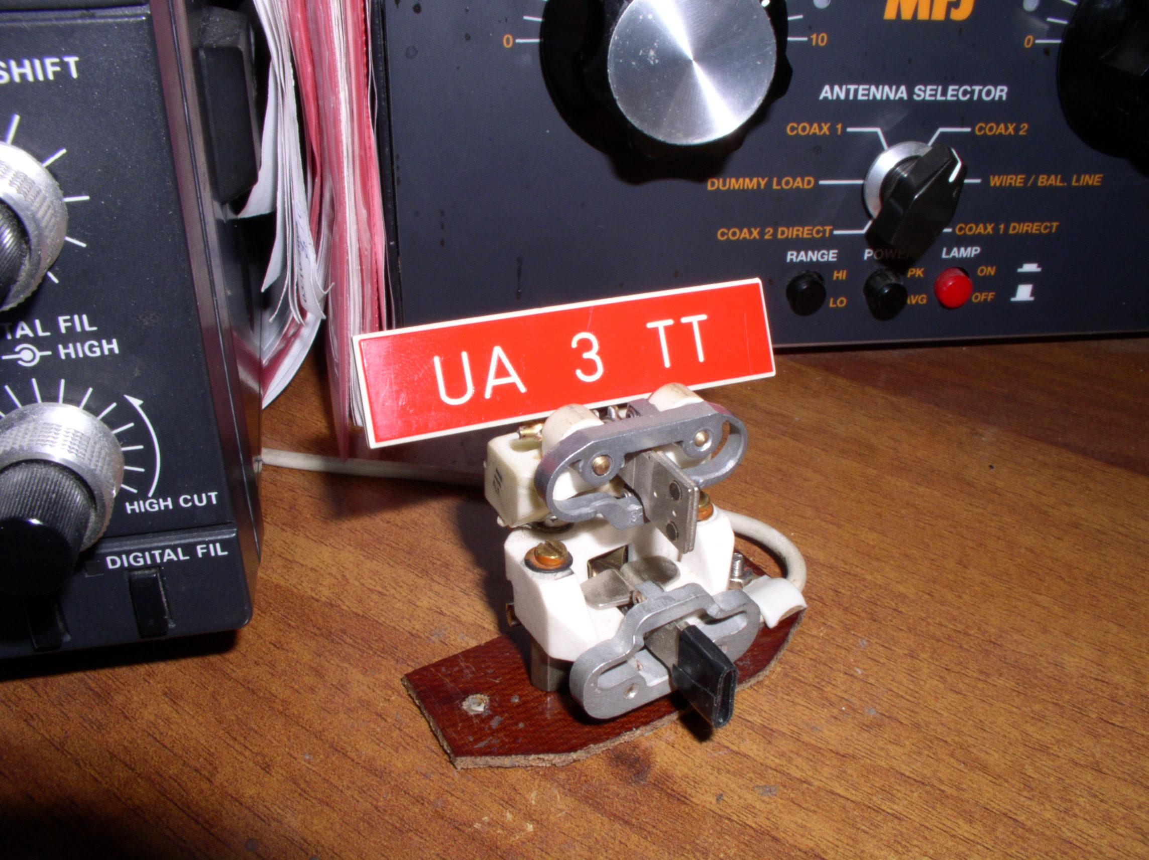 UA3TT Super SO2R Funny