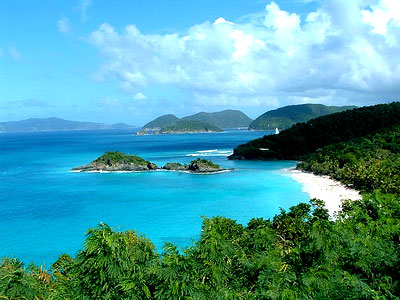 US Virgin Islands DX News NP2B