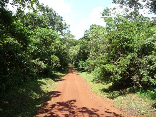 Уганда 5X1RO 24