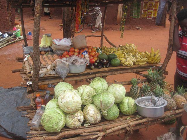 Uganda 5X1RO Image 9