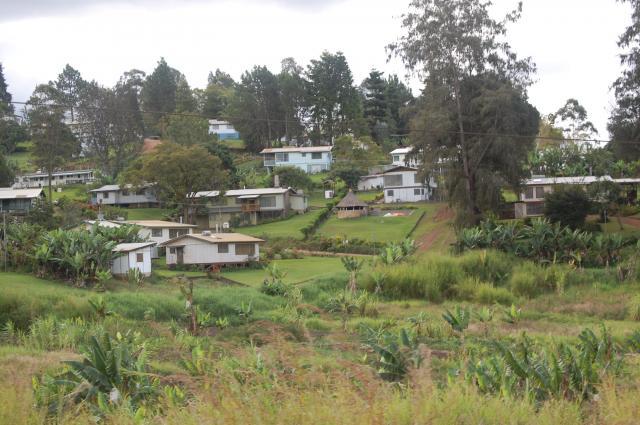 Ukarumpa Papua New Guinea P29ZL