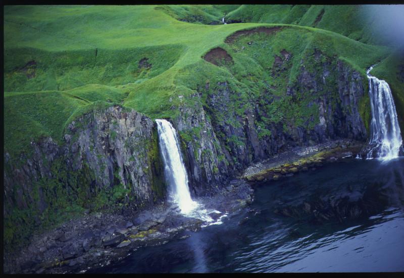 Остров Уналашка NL8F Аляска DX Новости