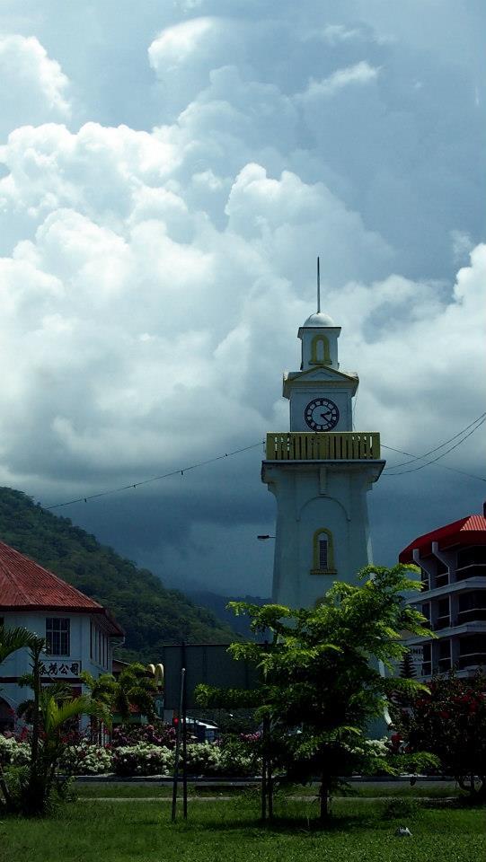 Upolu Island Samoa 5W0RK DX News