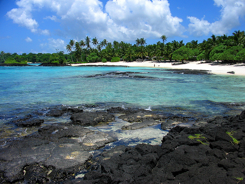 Остров Уполу Самоа 5W7A DX Новости