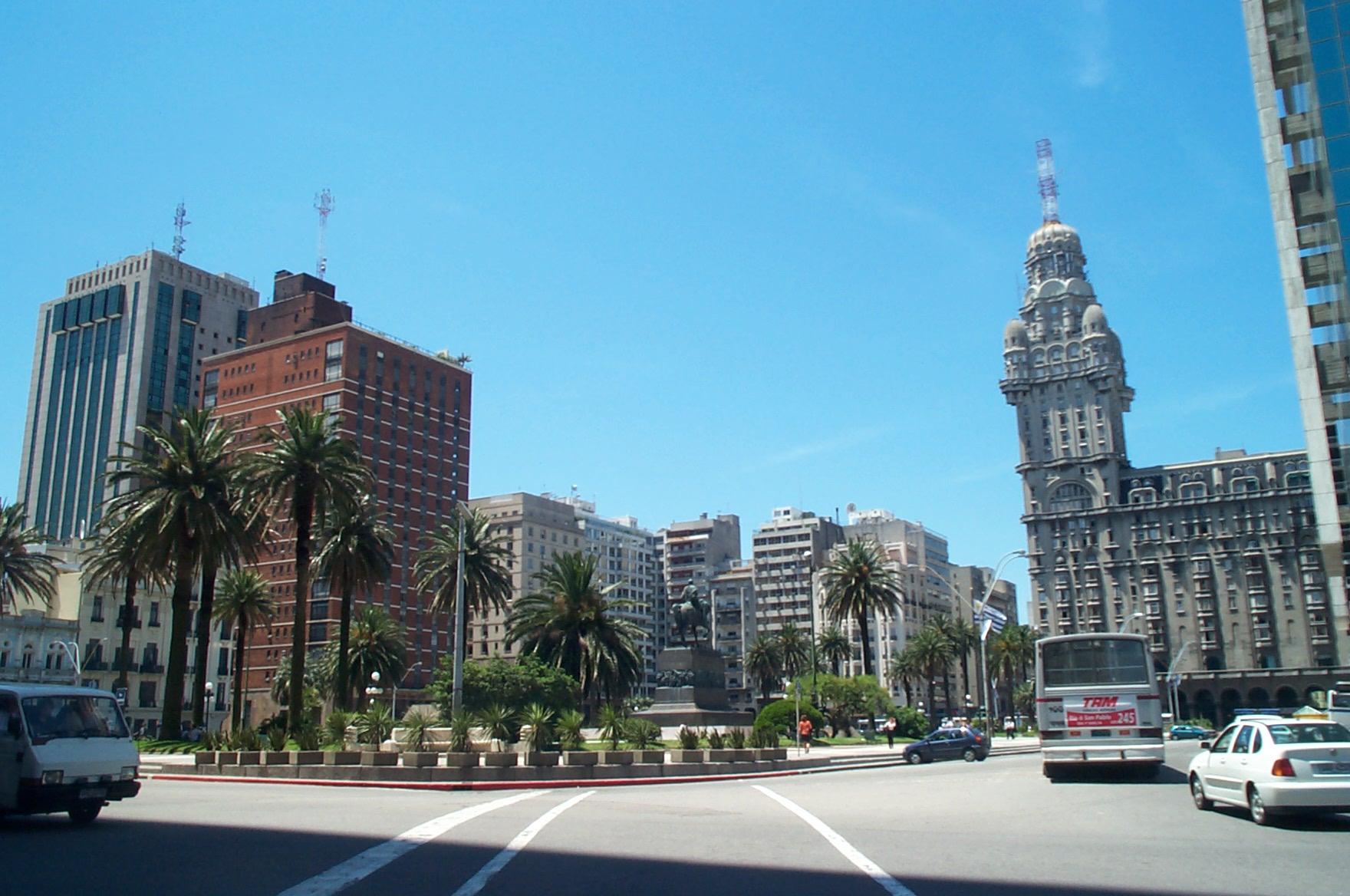 Уругвай CV5A