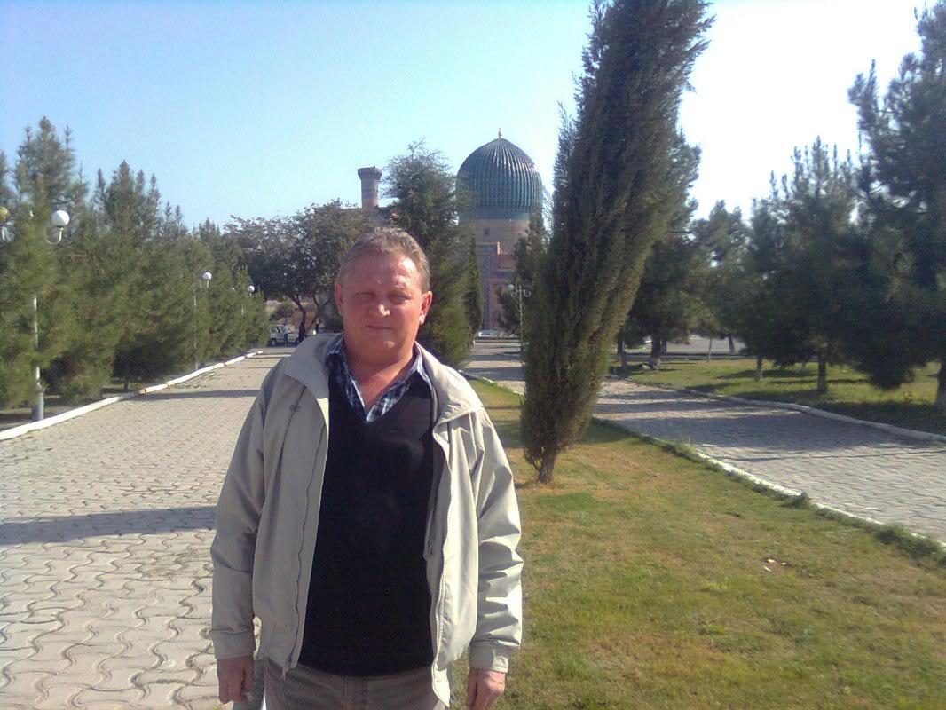 Uzbekistan UK/R1ZY DX News