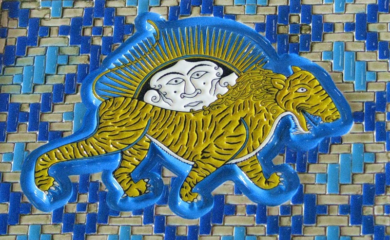 Узбекистан Самарканд UK/UA1ZEY