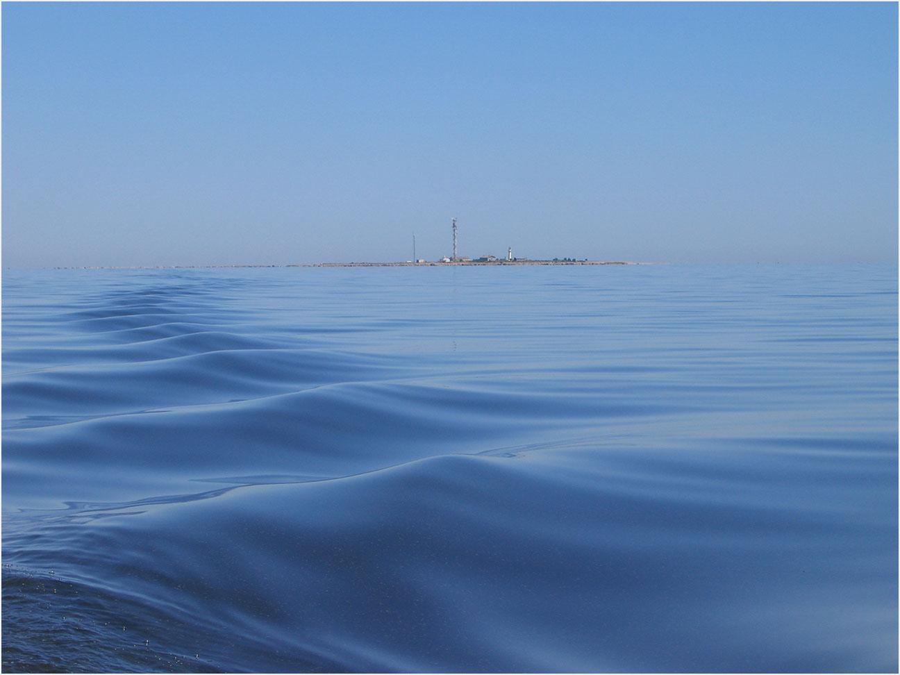 Остров Вайндлоо Эстония ES4GP ES4WK