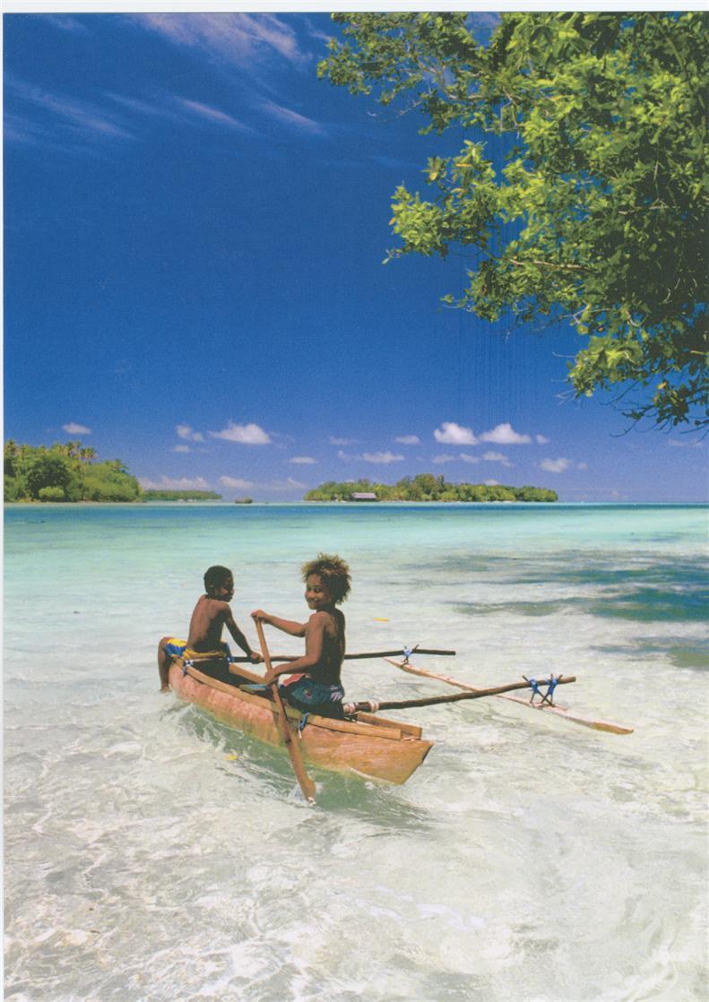 Vanuatu DX News YJ8HP YJ8GR