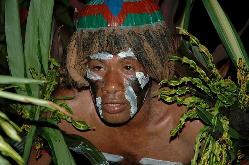 Vanuatu YJ0BP