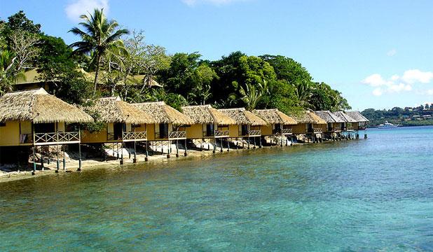 Вануату YJ0MB