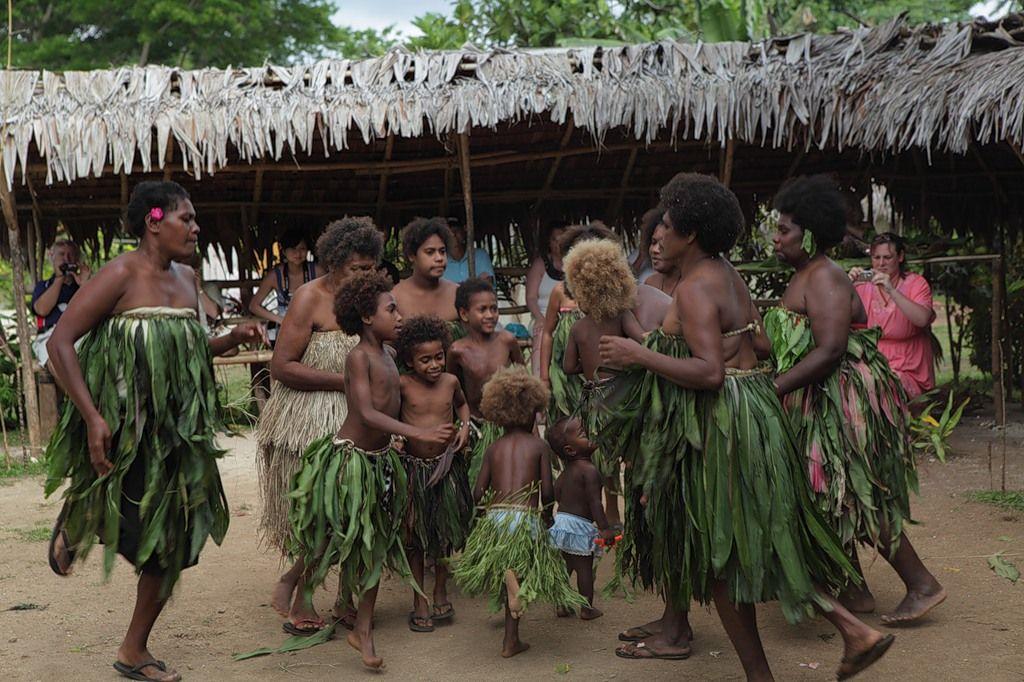 Вануату YJ0X DX Новости